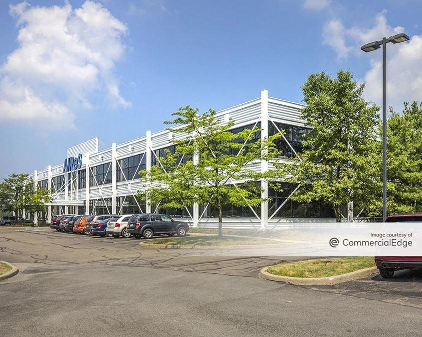 Penn Center West - Buildings 6 & 8