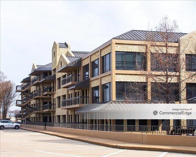 Riverside Commons Building 3