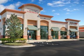 Glenbrook Commons - Clermont