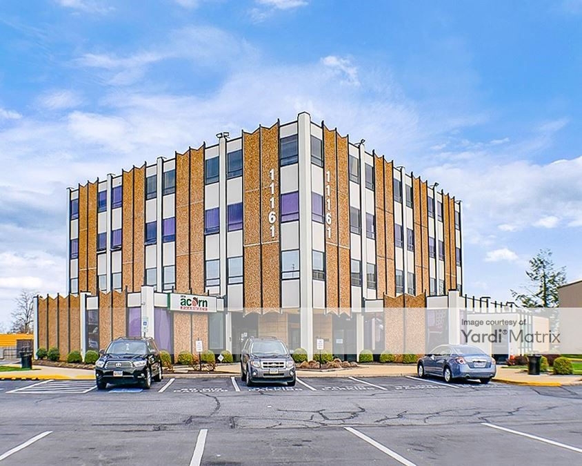 White Oak Professional Building