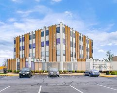 White Oak Professional Building - Silver Spring