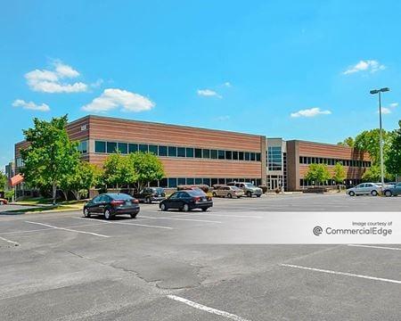 Metropolitan Airport Center II - Nashville