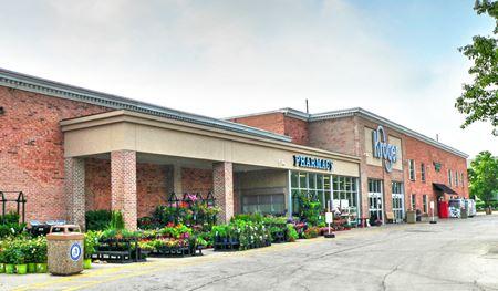 Chinoe Center - Lexington