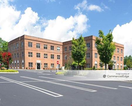Smithtown Executive Plaza - Smithtown
