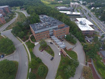 UMass Medical Science Park - Building 3 - Worcester
