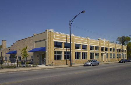 3400 Pulaski Road  - Chicago