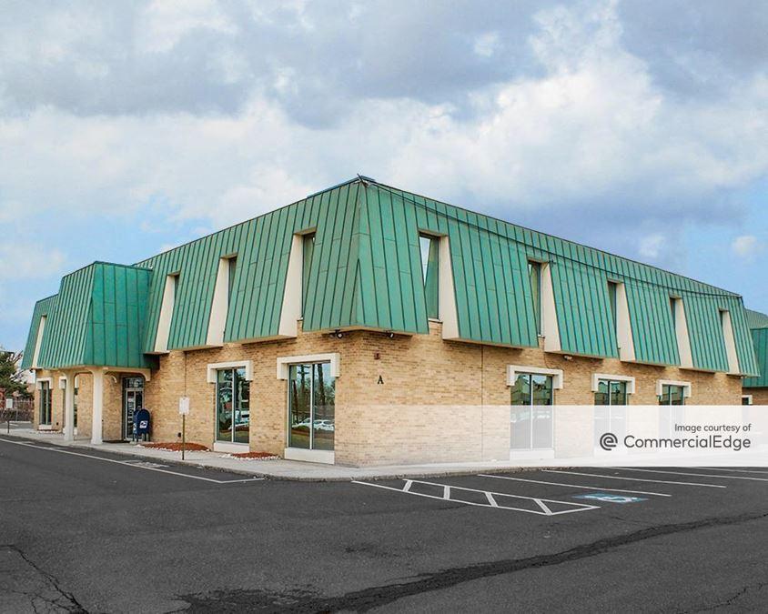 Warminster Corporate Center