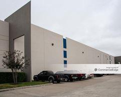 Hempstead Highway Distribution Center - Building 1 - Houston