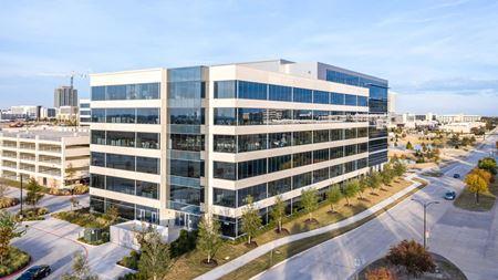 Executive Workspace Frisco Station - Frisco