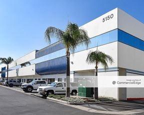 Anaheim Hills Business Center - Anaheim