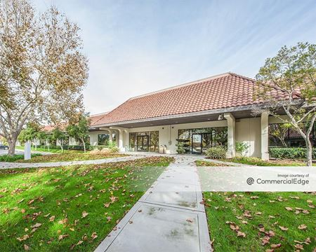1756 Automation Pkwy - Bldg 3 - San Jose