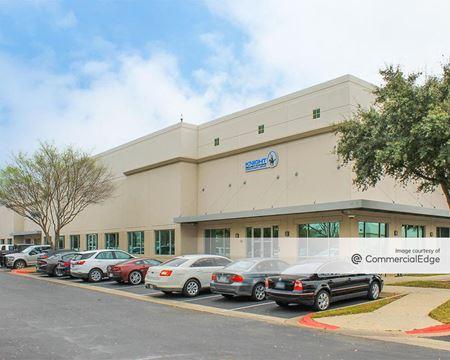 Southpark Commerce Center II - Austin