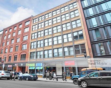 332 Congress Street - Boston
