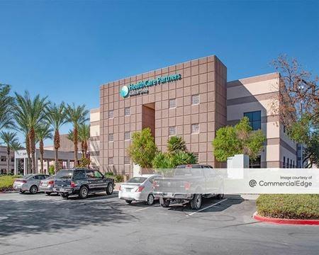 Doctors Pavilion - Las Vegas
