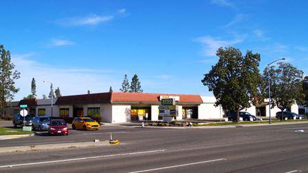 2750 N. Clovis Avenue - Fresno