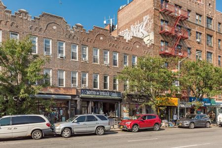 4407-4409 Queens Boulevard - Queens