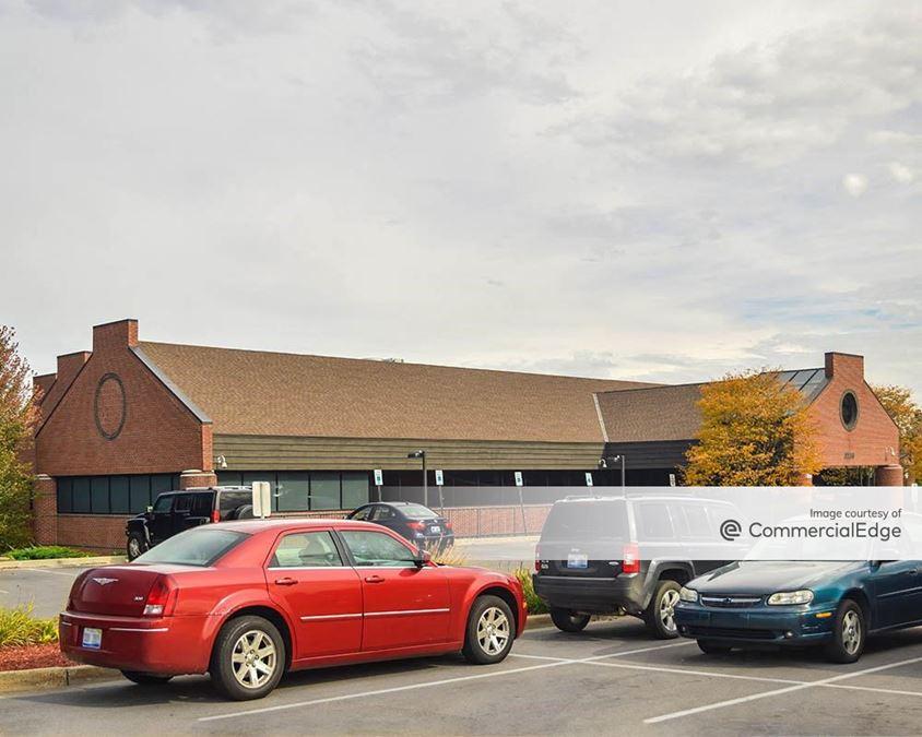 Eaglecrest Office Park - 3235 Eagle Park Drive NE