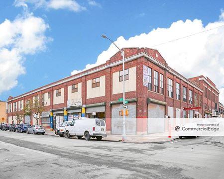 201-233 42nd Street - Brooklyn