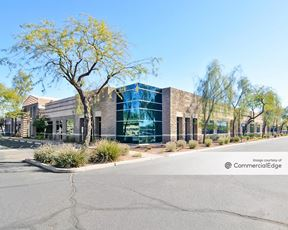 Scottsdale Executive Office Center - Scottsdale