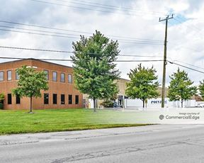Brownstown Business Center North - Building 4