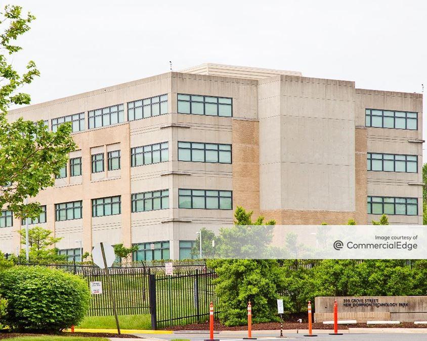 New Dominion Technology Park I