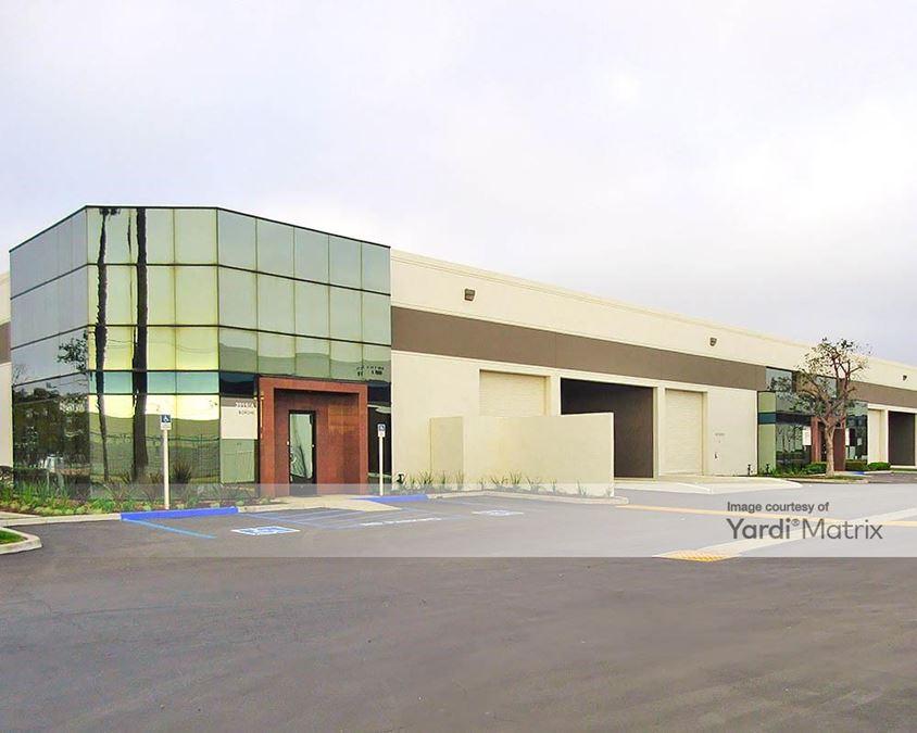 Ontario Pacific Distribution Center