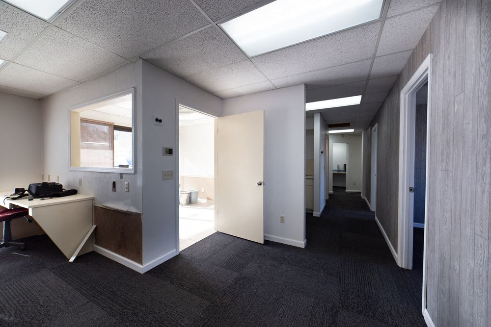 Professional Executive Offices