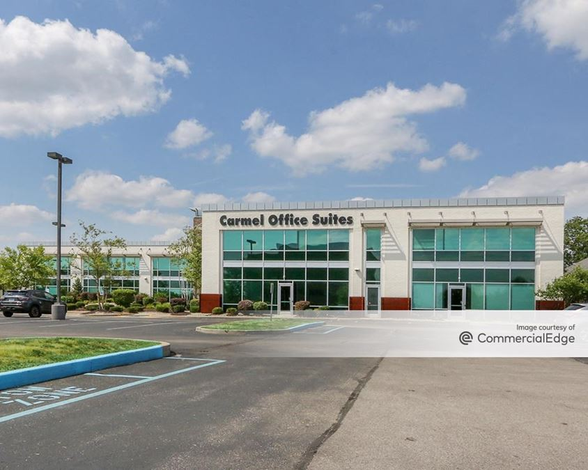 Carmel Office Suites