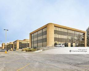Hampden Executive Plaza