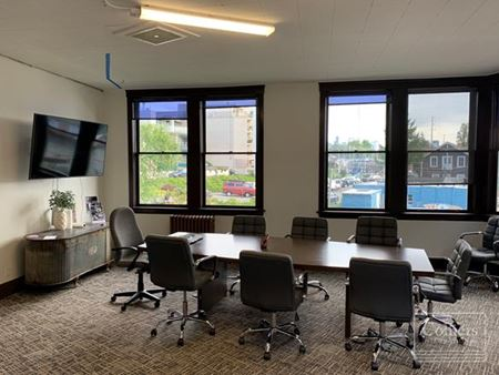6,345 RSF CREATIVE OFFICE SPACE AVAILABLE - Seattle