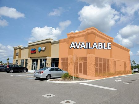 Colonial Retail Center - Fort Myers