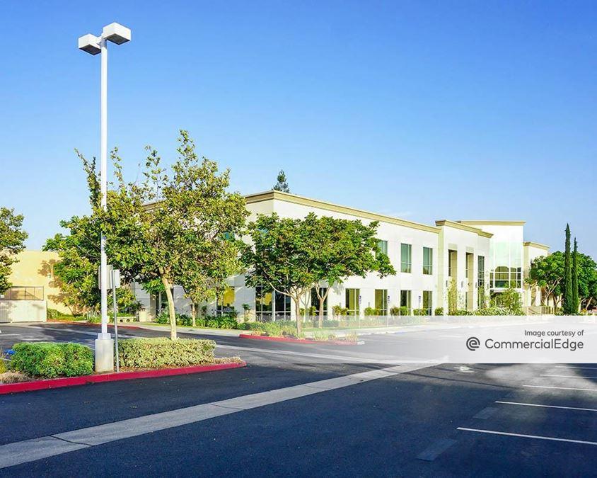 Upland Medical Plaza