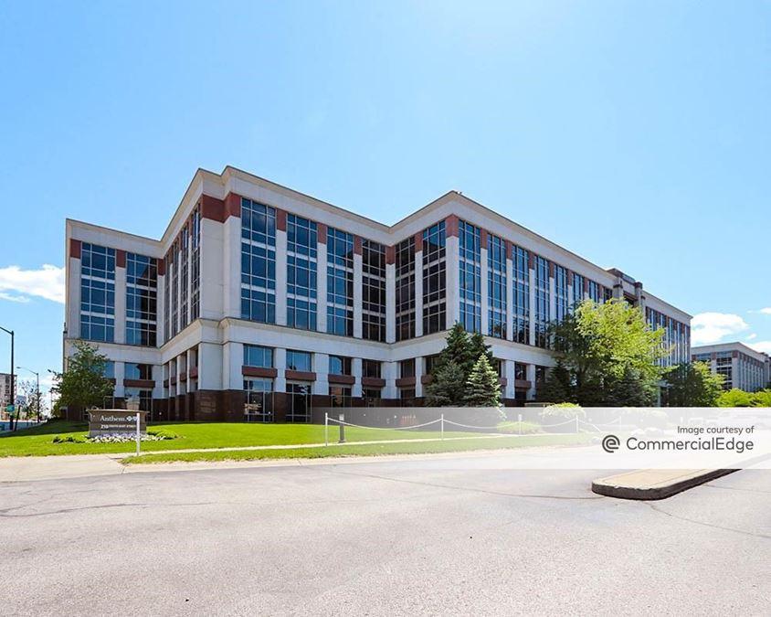 Lytle Center - 210 South East Street