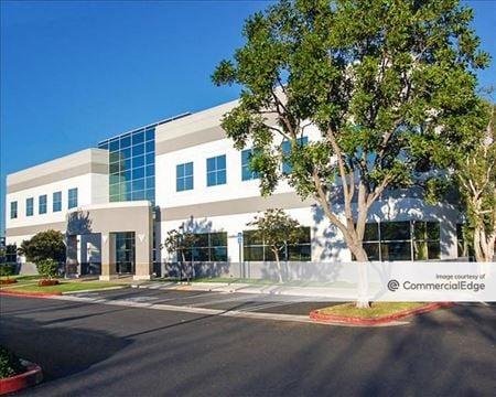 Pacific Corporate Plaza - Aliso Viejo