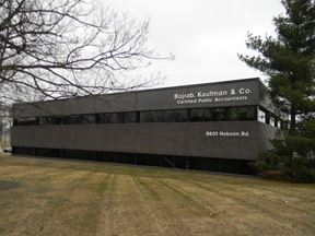 2,323 SF Available Northeast Location - Fort Wayne