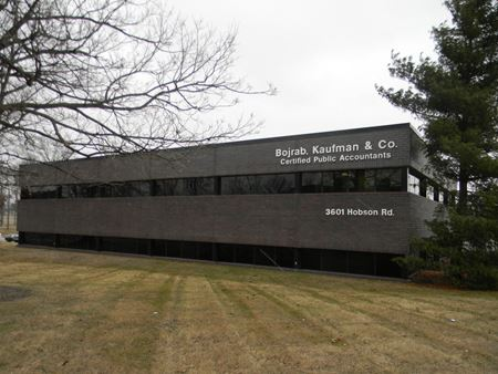 1,908 SF Available Northeast Location - Fort Wayne