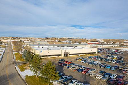 1450 Concourse Dr - Rapid City