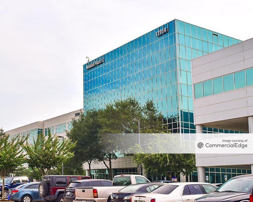 Memorial Hermann Southeast Hospital Medical Plaza I & II