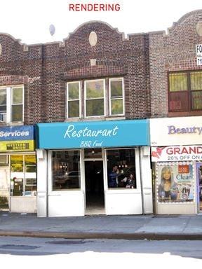 1876A Fulton Street