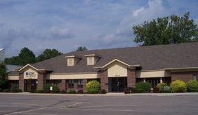 Banta Trails Office Park - Indianapolis