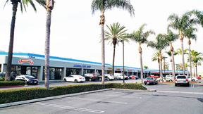 McFadden Center - Santa Ana