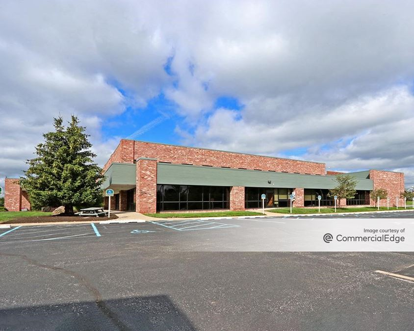 Franciscan Health Mooresville Professional Center