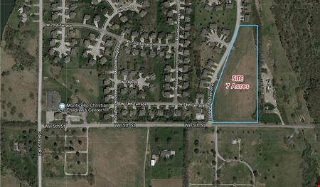 7405 Hedge Lane Terrace - Shawnee