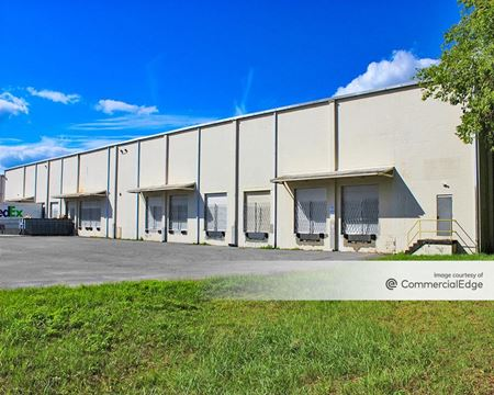 5131-5151 Shawland Road - Jacksonville