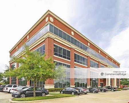 9720 Cypresswood Drive - Houston