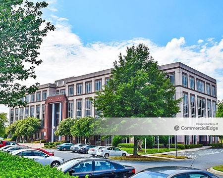 Harris Corners Corporate Park - One Harris Corners - Charlotte