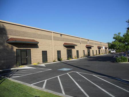 Like-New Freestanding ±20,000 SF Industrial Building - Golden State Blvd Exposure - Fresno