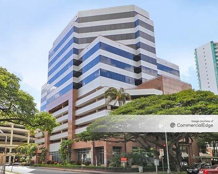 1357 Kapiolani Blvd - Honolulu
