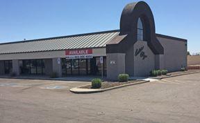 Cactus Plaza - Glendale