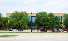 Eric Vita Building - Allen
